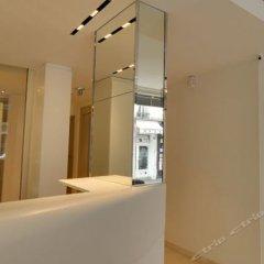 Отель Vendome-Saint Germain Hotel Франция, Париж - отзывы, цены и фото номеров - забронировать отель Vendome-Saint Germain Hotel онлайн интерьер отеля фото 4