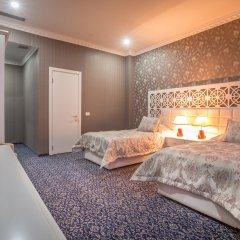 Отель Премьер Олд Гейтс комната для гостей фото 2