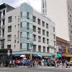Отель CITY ROOMS NYC - Soho фото 2