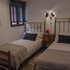 Отель LaNave комната для гостей