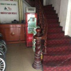 Red Hotel 2 интерьер отеля фото 2