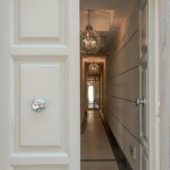 Отель Gold Ognissanti Suite Италия, Флоренция - отзывы, цены и фото номеров - забронировать отель Gold Ognissanti Suite онлайн интерьер отеля
