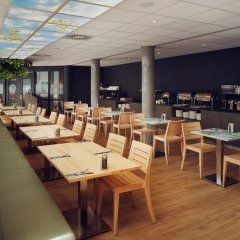 Отель Inntel Centre Амстердам питание фото 2