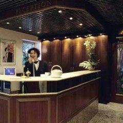 Отель Villa Kastania Германия, Берлин - отзывы, цены и фото номеров - забронировать отель Villa Kastania онлайн интерьер отеля фото 2