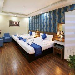 Отель Aquarius Grand Hotel Вьетнам, Ханой - отзывы, цены и фото номеров - забронировать отель Aquarius Grand Hotel онлайн комната для гостей фото 4