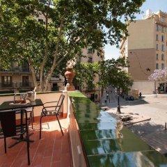 Отель Decimononico Borne Studios Барселона
