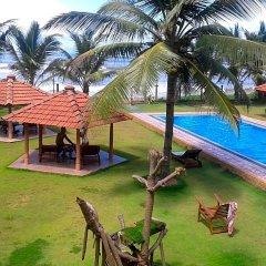 Отель Anjayu Villa - The House Of Ayurveda фото 5