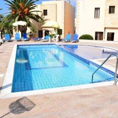 Отель Dimma Seaside Houses бассейн