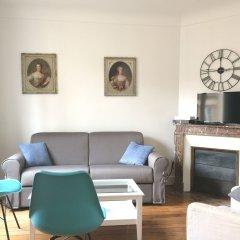 Отель Sochic Suites Paris Parc Des Expositions комната для гостей фото 4