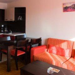 Апартаменты Mountview Lodge Apartments Банско в номере