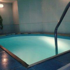 Гостиница Европа Ульяновск бассейн фото 2