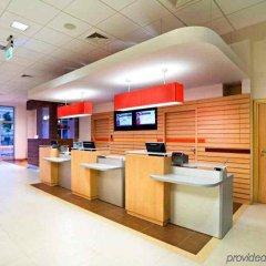 Отель Ibis Kaunas Centre Литва, Каунас - 9 отзывов об отеле, цены и фото номеров - забронировать отель Ibis Kaunas Centre онлайн интерьер отеля