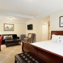 Thayer Hotel комната для гостей фото 5
