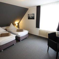 Отель Restaurant Jägerhof Германия, Брауншвейг - отзывы, цены и фото номеров - забронировать отель Restaurant Jägerhof онлайн сейф в номере