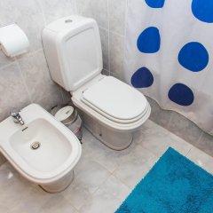 Отель Arquinha Apartment Португалия, Понта-Делгада - отзывы, цены и фото номеров - забронировать отель Arquinha Apartment онлайн ванная