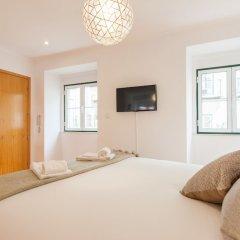 Апартаменты Moniz Studio Apartment - by LU Holidays комната для гостей фото 2