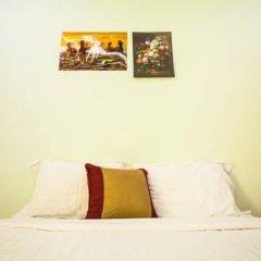 Отель Baan Prasert Guesthouse удобства в номере фото 2