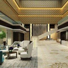 Отель Lancaster Bangkok интерьер отеля фото 2