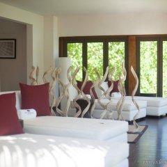 Отель The St Regis Bora Bora Resort Французская Полинезия, Бора-Бора - отзывы, цены и фото номеров - забронировать отель The St Regis Bora Bora Resort онлайн комната для гостей фото 3