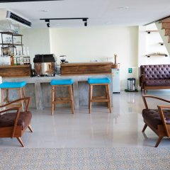 Хостел Siri Poshtel Bangkok в номере фото 2