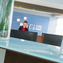Отель Holiday Inn Express Quebec City - Sainte Foy Канада, Квебек - отзывы, цены и фото номеров - забронировать отель Holiday Inn Express Quebec City - Sainte Foy онлайн сауна