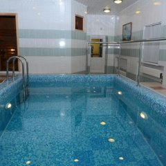 Гостиница Сибирь в Барнауле 2 отзыва об отеле, цены и фото номеров - забронировать гостиницу Сибирь онлайн Барнаул бассейн