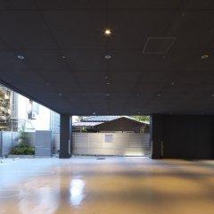 APA Hotel Higashi Shinjuku Ekimae интерьер отеля фото 8