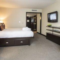 Отель The Orlando США, Лос-Анджелес - отзывы, цены и фото номеров - забронировать отель The Orlando онлайн сейф в номере