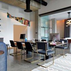 Отель Moxy Columbus Short North США, Колумбус - отзывы, цены и фото номеров - забронировать отель Moxy Columbus Short North онлайн