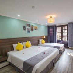 Отель Pan Hotel Hotel Вьетнам, Ханой - отзывы, цены и фото номеров - забронировать отель Pan Hotel Hotel онлайн комната для гостей