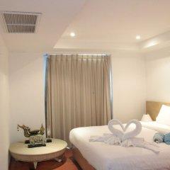Отель Kata Ocean View Wellness D7 пляж Ката комната для гостей фото 5