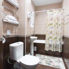 Гостиница Санаторно-курортный комплекс Знание ванная фото 2
