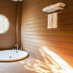 Отель Janocy ванная фото 2
