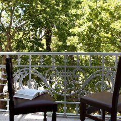 Hotel Dom Sancho I балкон