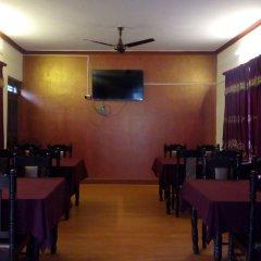 Отель Cordial Непал, Покхара - отзывы, цены и фото номеров - забронировать отель Cordial онлайн питание