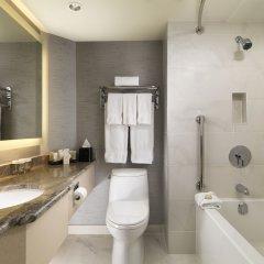 Отель Grand Pacific Канада, Виктория - отзывы, цены и фото номеров - забронировать отель Grand Pacific онлайн ванная фото 2