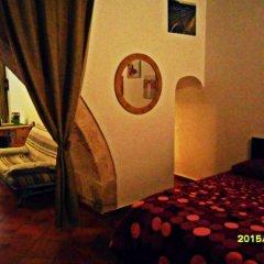 Отель Appartamento dei Cordari Сиракуза комната для гостей