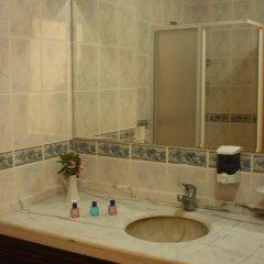 Отель Poseidon Cesme Resort � All Inclusive Чешме ванная