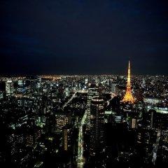 Отель Andaz Tokyo Toranomon Hills - a concept by Hyatt Япония, Токио - 1 отзыв об отеле, цены и фото номеров - забронировать отель Andaz Tokyo Toranomon Hills - a concept by Hyatt онлайн фото 6