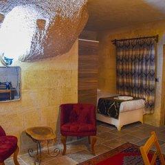 Cappadocia Cave House Турция, Ургуп - отзывы, цены и фото номеров - забронировать отель Cappadocia Cave House онлайн балкон