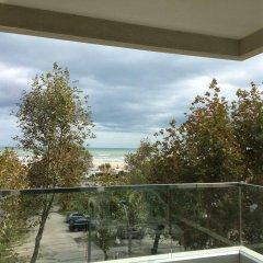 Отель Cristallo Италия, Римини - отзывы, цены и фото номеров - забронировать отель Cristallo онлайн балкон