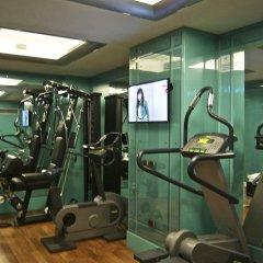 Отель Starhotels Anderson фитнесс-зал фото 2