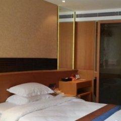 Guangzhou Hui Li Hua Yuan Holiday Hotel комната для гостей фото 5
