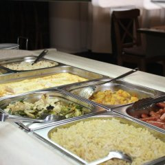 Гостиница Дом Апартаментов Тюмень питание фото 2