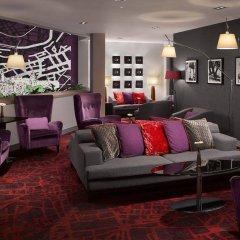 Radisson Blu Hotel, Edinburgh City Centre Эдинбург развлечения