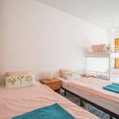 Vistas de Lisboa Hostel комната для гостей фото 3