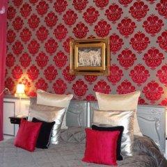 Отель De Latour Maubourg Париж детские мероприятия