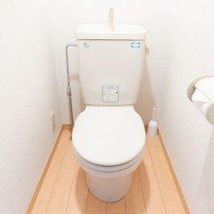 Отель Tsudoi Inn Fukuoka 2 Япония, Хаката - отзывы, цены и фото номеров - забронировать отель Tsudoi Inn Fukuoka 2 онлайн ванная