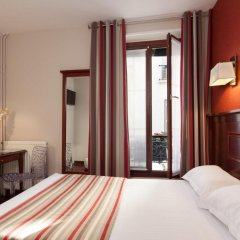 Отель Eiffel Rive Gauche удобства в номере