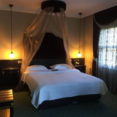 Chatto Residence Турция, Стамбул - отзывы, цены и фото номеров - забронировать отель Chatto Residence онлайн комната для гостей фото 2